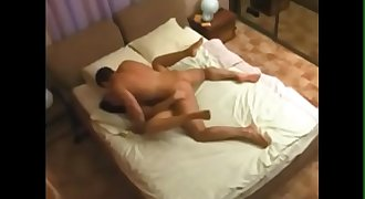 hot brunette wife cheating on hidden cam - watch part 2 xxxpartycam.com