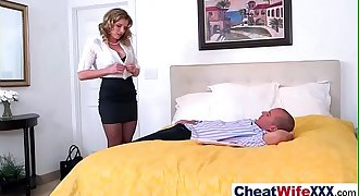 Hard Bang On Camera A Naughty Real Sluty Wife (cory chase) mov-10
