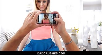 Step Dad And Daughter Sex Tape For Mom For Fathers Day