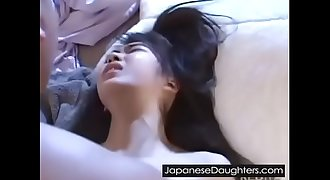 My First Time - Teen Woman Japanese