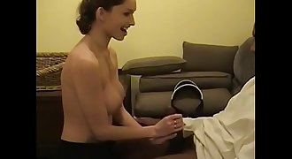 MaxCuckold.com - Big black cock cuckold interracial
