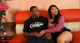 Blacksruinasians.com Chubby Asian Porn Whores fuck black shaft