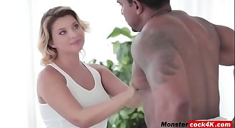 Monster Black Cock Makes Stacked Blonde Ann-polina-black-is-better-hd-72p-porn-2